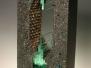 Michael Eddy's Concrete Sculpture