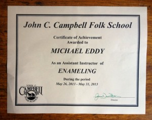 John C. Campbell Folk School